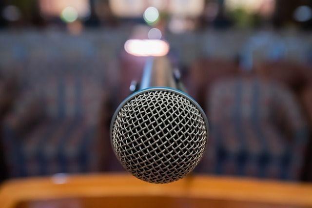 formation prise de parole en public à Clermont-Ferrand